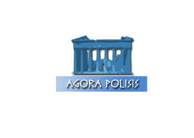 #22 for Design a Logo for the name agorapolisis by DanielAlbino