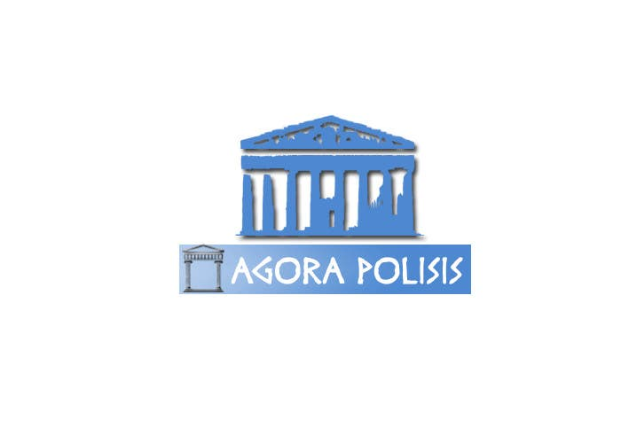 #44 for Design a Logo for the name agorapolisis by DanielAlbino
