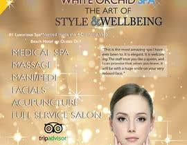 Nro 29 kilpailuun Luxury Full Page Magazine Ad käyttäjältä jhosser