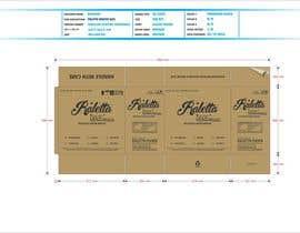Nro 2 kilpailuun Create Corrugated box Packaging Designs käyttäjältä naythontio