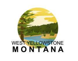 ArtyRyan tarafından West Yellowstone için no 4