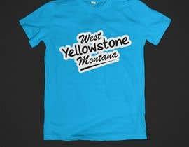 Nro 47 kilpailuun West Yellowstone käyttäjältä winkeltriple