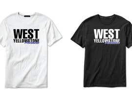 jahidjoy22 tarafından West Yellowstone için no 17