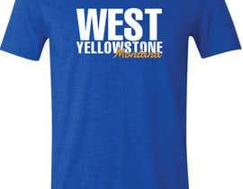 jahidjoy22 tarafından West Yellowstone için no 19