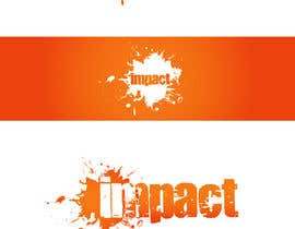 #296 cho Logo Design for Impact Multimedia bởi maidenbrands