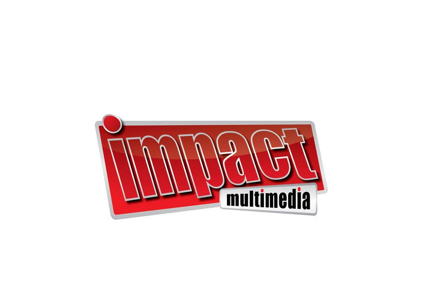 Конкурсная заявка №81 для Logo Design for Impact Multimedia