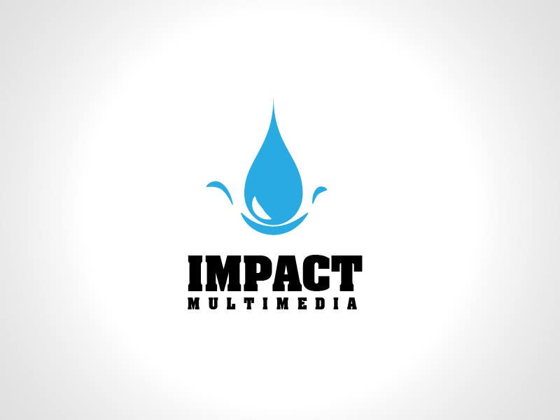 Конкурсная заявка №223 для Logo Design for Impact Multimedia