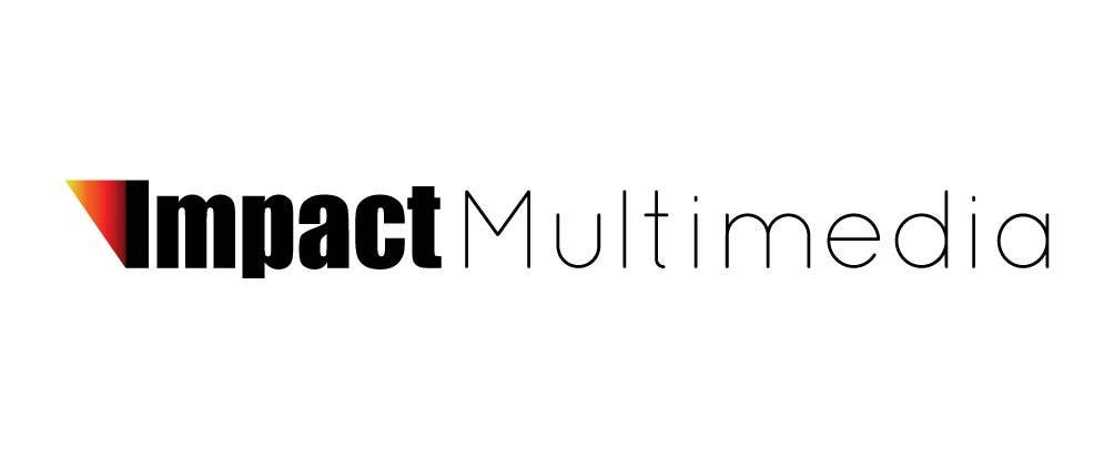 Contest Entry #26 for Logo Design for Impact Multimedia