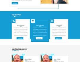 Nro 16 kilpailuun Design Website Homepage käyttäjältä webinnovation25