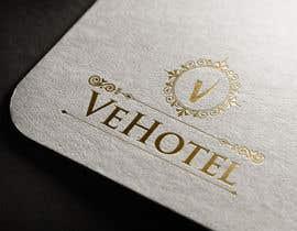 farzana1994 tarafından Design Logo (VeHotel) - Boutique Hotel için no 28