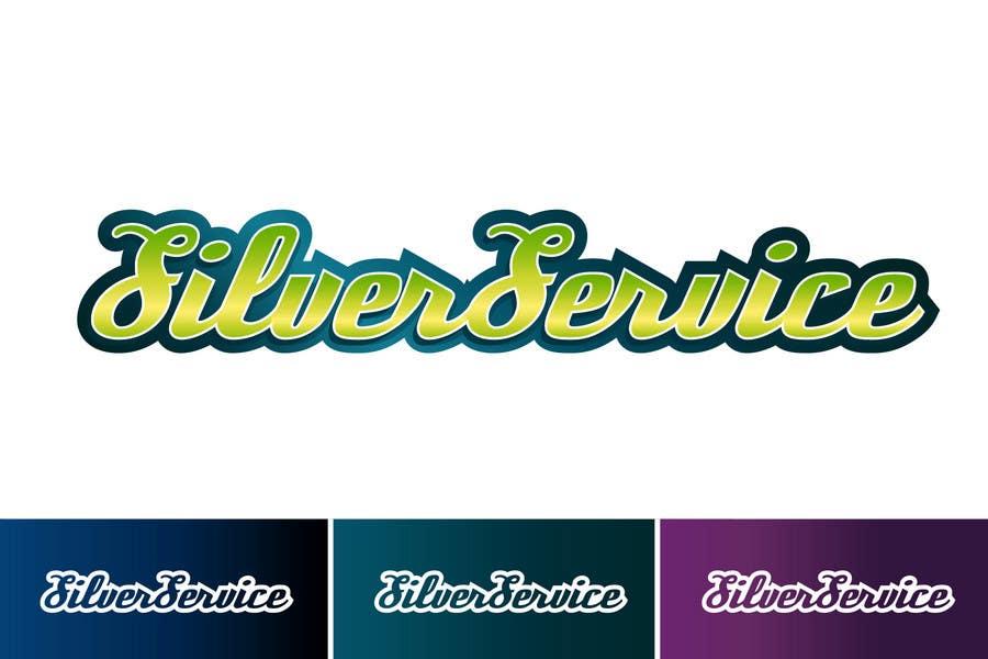 Konkurrenceindlæg #                                        37                                      for                                         Logo Design for Premium Disposable Cutlery - Silver Service