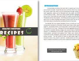 #10 untuk Design a short cookbook oleh wendermezini