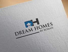 Nro 67 kilpailuun Design a Logo For Real Estate Company käyttäjältä COMPANY001