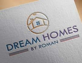Nro 82 kilpailuun Design a Logo For Real Estate Company käyttäjältä malas55