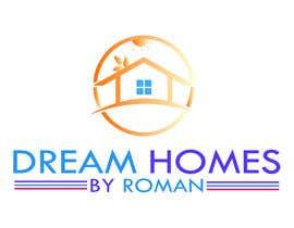 Nro 110 kilpailuun Design a Logo For Real Estate Company käyttäjältä malas55