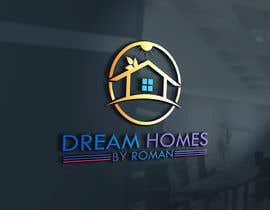 Nro 112 kilpailuun Design a Logo For Real Estate Company käyttäjältä malas55