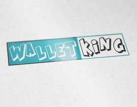 Nro 10 kilpailuun Design a Logo for WalletKnight käyttäjältä anshulbansal53