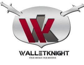 Nro 20 kilpailuun Design a Logo for WalletKnight käyttäjältä mesele90