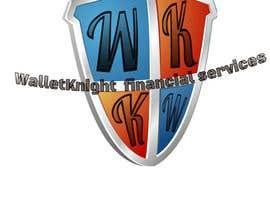 ambrabellante tarafından Design a Logo for WalletKnight için no 19