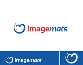 #116 for Design a Logo for Image Mats by graphicexpart