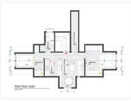 #34 для Design Apartment Plan от ChristinaKontou