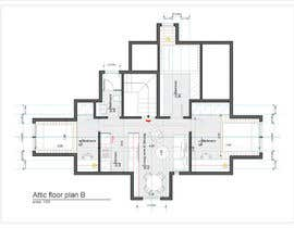 #39 для Design Apartment Plan от ChristinaKontou