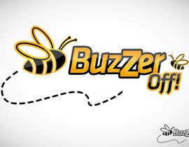 #196 for Design a Logo for BuzzerOff.com by Arts360