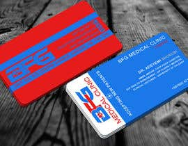 #31 for MEDICAL CLINIC BUSINESS CARD & LETTER HEAD by smjahids24