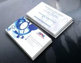 pulok1142 tarafından MEDICAL CLINIC BUSINESS CARD & LETTER HEAD için no 4