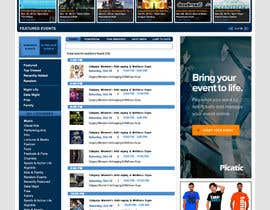#27 cho Design a Website Tweaks to Cityfusion bởi mhc83