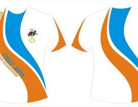 #14 para Redesign Dragon Boat uniforms - por didisulistyo0184