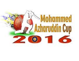 Nro 21 kilpailuun Mohammed Azharuddin Cup 2016 käyttäjältä woodleyred