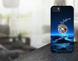 Nro 27 kilpailuun Unique Design for Phone Case. käyttäjältä milanlazic