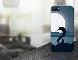 Nro 23 kilpailuun Unique Design for Phone Case. käyttäjältä freek26davidson