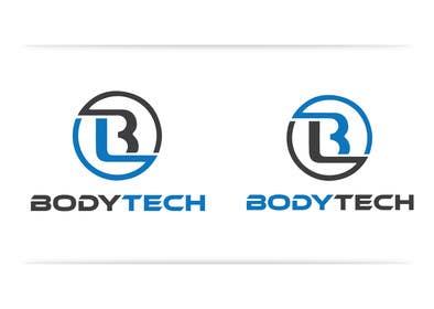 sanayafariha tarafından Logo for fitness technology brand için no 85