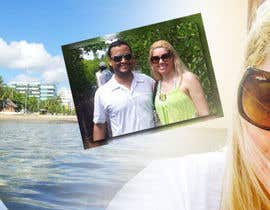 job2sathishkumar tarafından Design a Facebook Cover for a Couple with photos için no 58