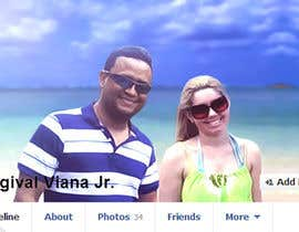 #64 cho Design a Facebook Cover for a Couple with photos bởi vishnuremesh