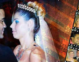 Fayesl tarafından Design a Facebook Cover for a Couple with photos için no 71