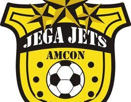 #45 untuk QUICK CONTEST) DESIGN A CREST/EMBLEM FOOTBALL/SOCCER TEAM oleh AtticIt