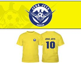 #19 for QUICK CONTEST) DESIGN A CREST/EMBLEM FOOTBALL/SOCCER TEAM - repost by mody2211