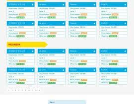 noppp tarafından Design a website for 3 pages için no 6