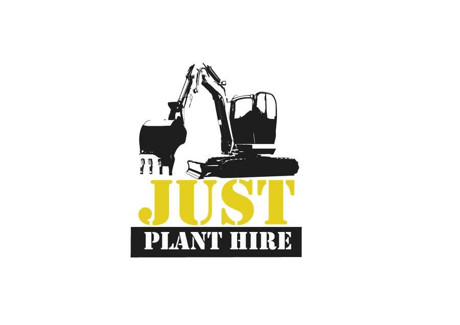 Penyertaan Peraduan #                                        16                                      untuk                                         Design a Logo for a Equipment Hire Company