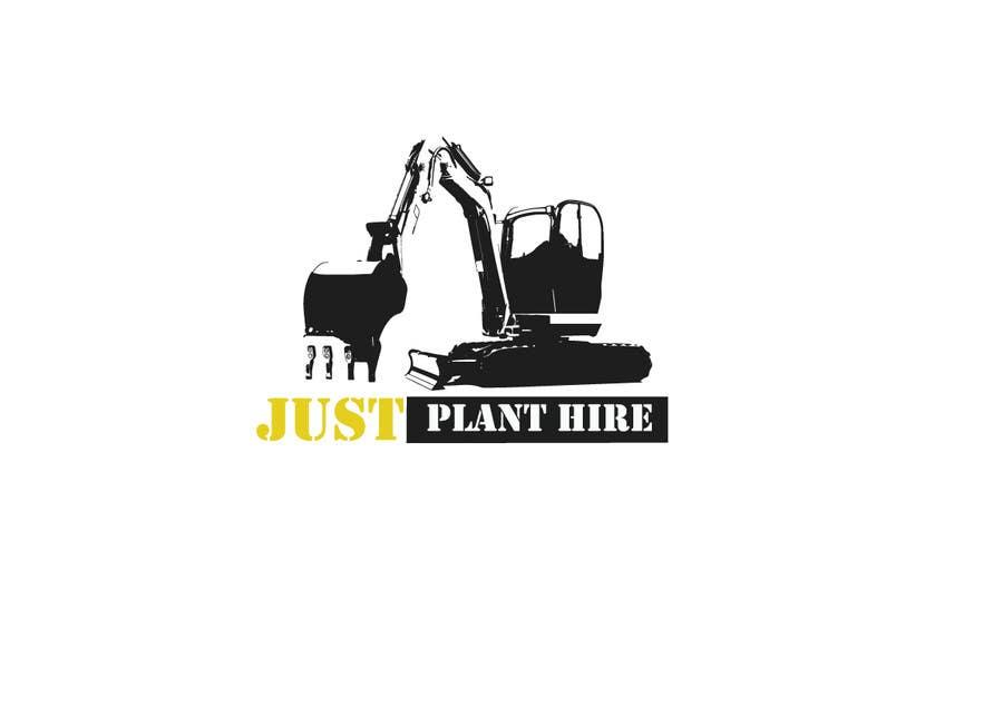 Penyertaan Peraduan #                                        17                                      untuk                                         Design a Logo for a Equipment Hire Company