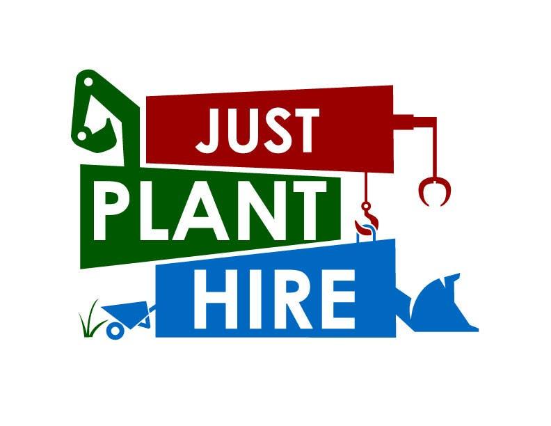 Penyertaan Peraduan #                                        43                                      untuk                                         Design a Logo for a Equipment Hire Company