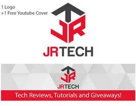 joefreyyu tarafından Design a Logo for Youtube | Quick & Easy için no 78