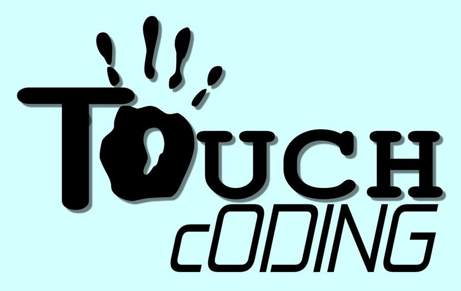 """Contest Entry #47 for Design a logo for my Company """"Touchcoding"""""""
