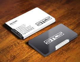Nro 177 kilpailuun Design a Business Card käyttäjältä youart2012