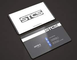 Nro 185 kilpailuun Design a Business Card käyttäjältä friendsclub512