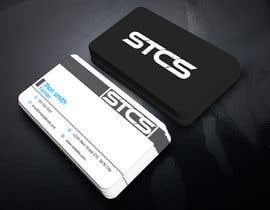 Nro 117 kilpailuun Design a Business Card käyttäjältä Warna86