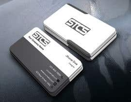 Nro 22 kilpailuun Design a Business Card käyttäjältä monirjgcd